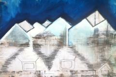 blauwe huisje 1
