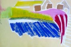 blauwe huisje 4